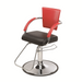 Rexford Salon Styling Chair - Garfield Commercial Enterprises Salon Equipment Spa Furniture Barber Chair Luxury