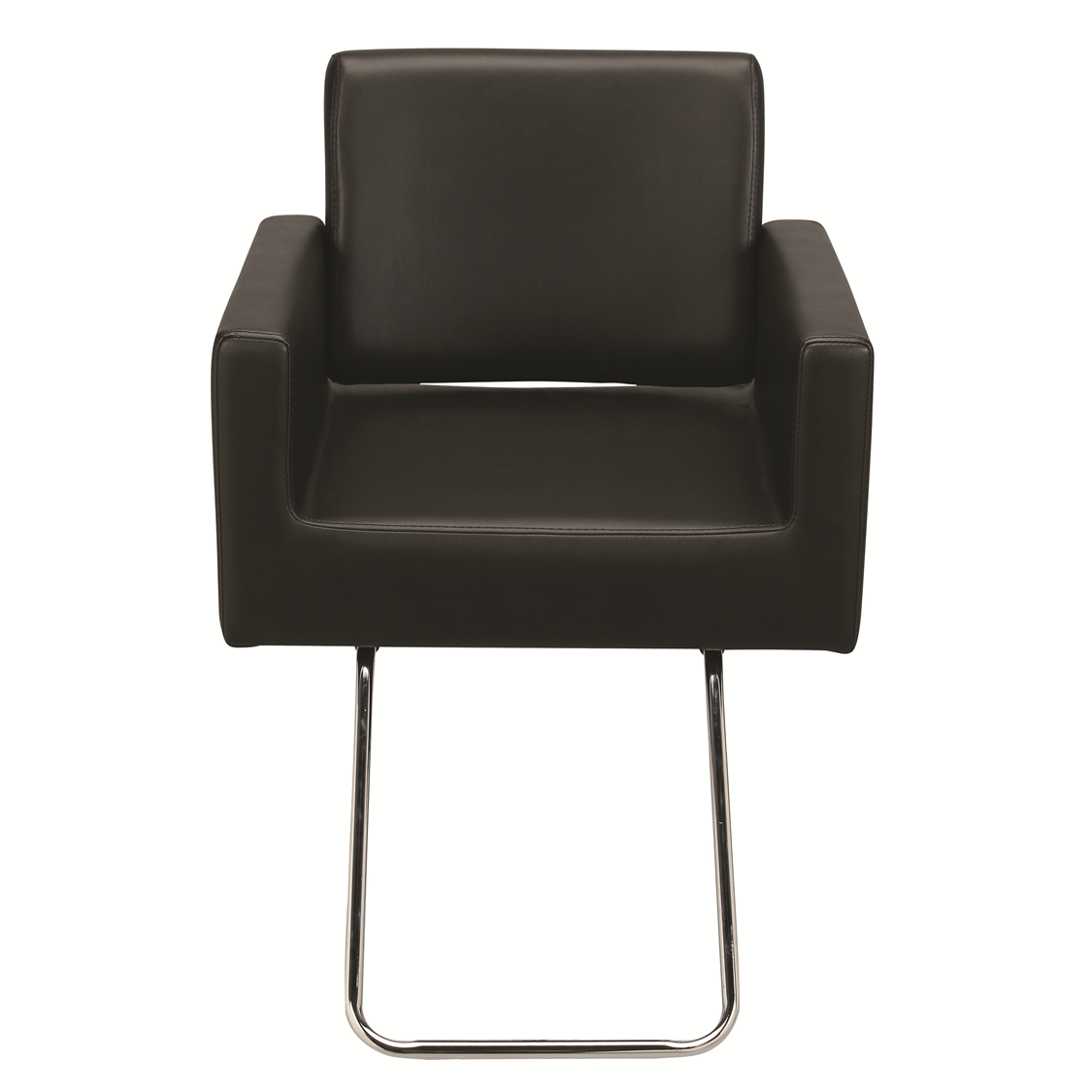 Piazza Styling Chair, Custom Color, TOP Only