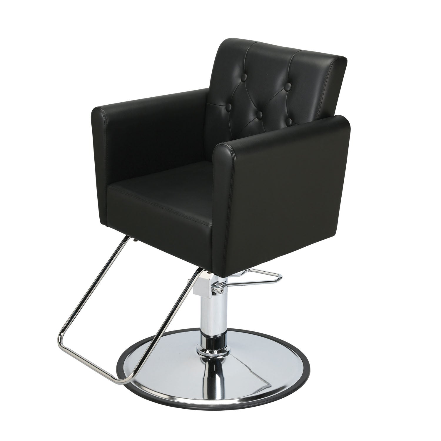 Retto Salon Styling Chair, Custom Color