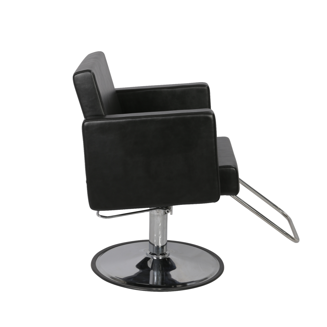 Larkin Salon Styling Chair - Garfield Commercial Enterprises Salon Equipment Spa Furniture Barber Chair Luxury