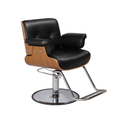 Briggs Salon Styling Chair - Garfield Commercial Enterprises Salon Equipment Spa Furniture Barber Chair Luxury