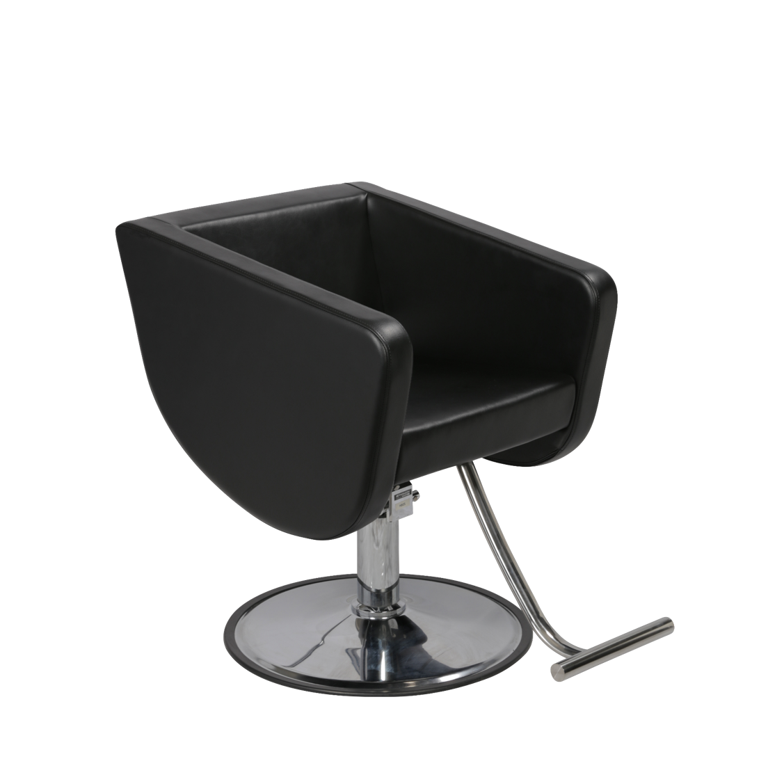 Flynn Salon Styling Chair - Garfield Commercial Enterprises Salon Equipment Spa Furniture Barber Chair Luxury