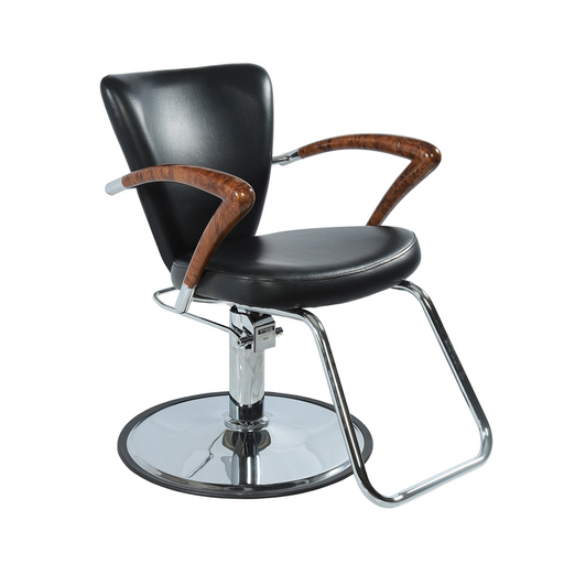 Lumiere Salon Styling Chair