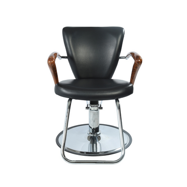 Lumiere Salon Styling Chair - Garfield Commercial Enterprises Salon Equipment Spa Furniture Barber Chair Luxury