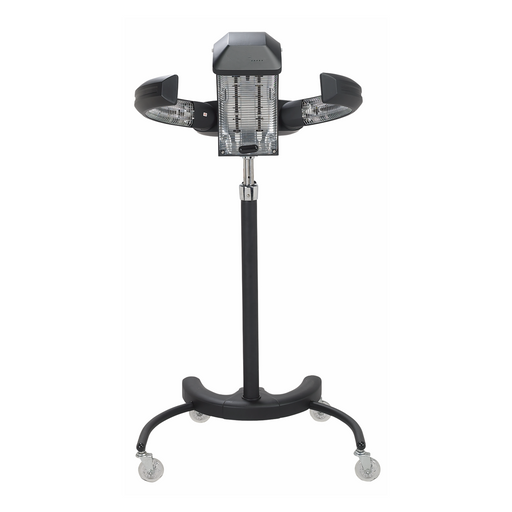 Expedite Advanced Far-Infrared Color Processor Rollerstand