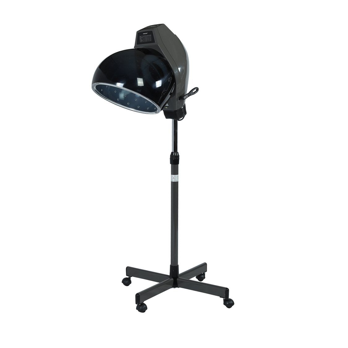 Lumashine-2 Far-Infrared Color Processor Rollerstand - Garfield Commercial Enterprises Salon Equipment Spa Furniture Barber Chair Luxury