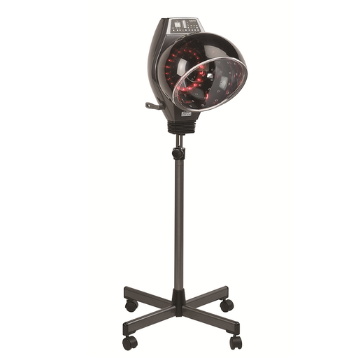 Lumashine-1 Far-Infrared Color Processor Rollerstand
