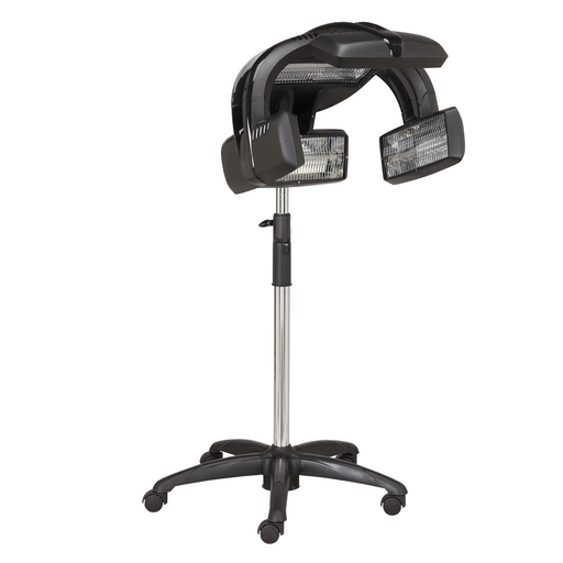Bravura Far-Infrared Color Processor Rollerstand