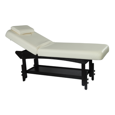 Carmel Facial and Massage Treatment Table - Garfield Commercial Enterprises Salon Equipment Spa Furniture Barber Chair Luxury