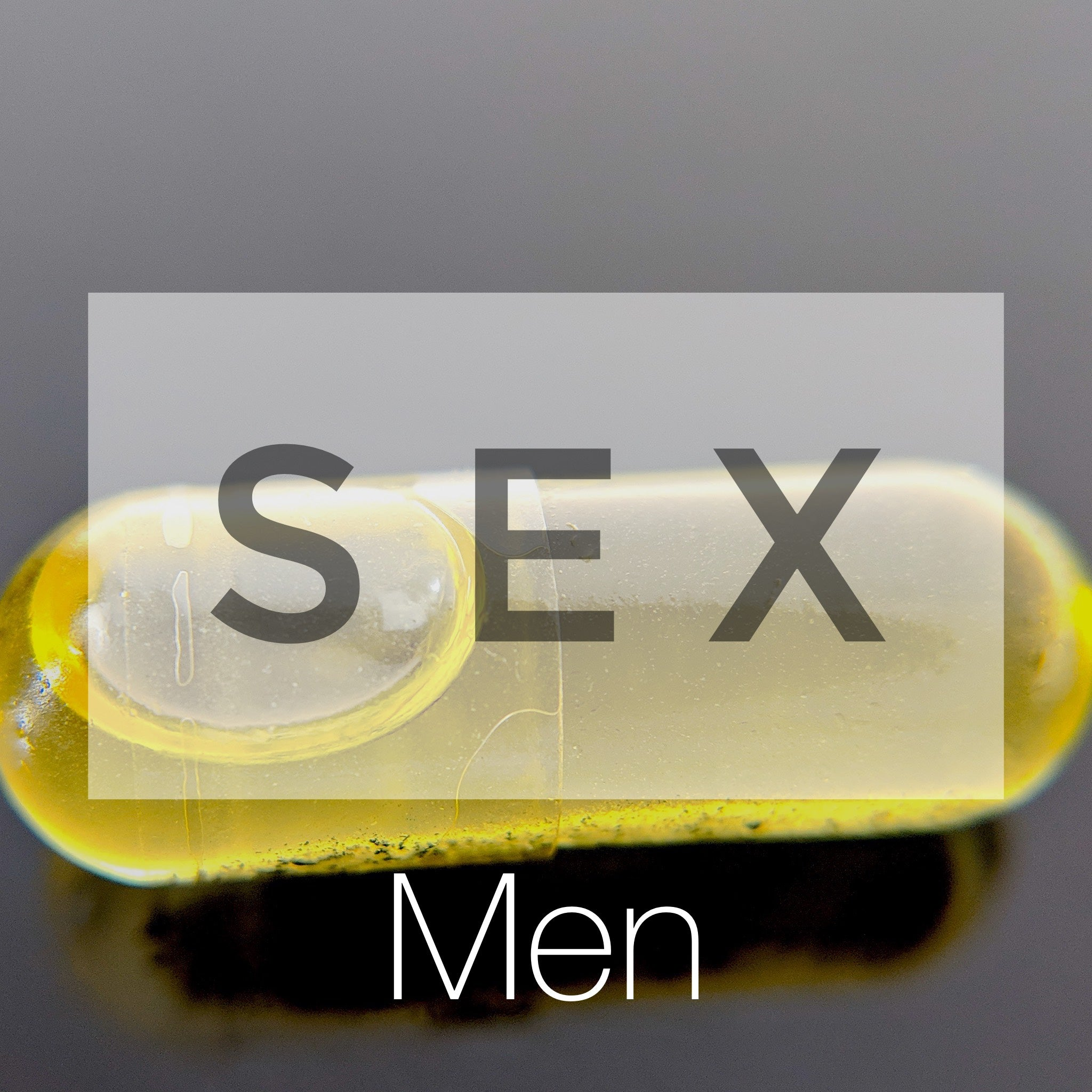 SMARTPLEASURE for men - CBD Capsules for Enhanced Male Sexual Performance -