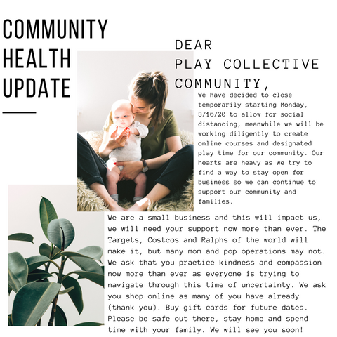 Community Health Update