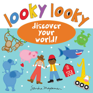 Looky Looky: Discover Your World!