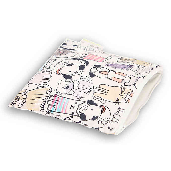 Cats & Dogs Snack Bag