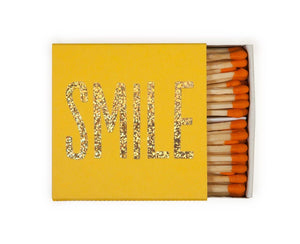 Smile Square Matches