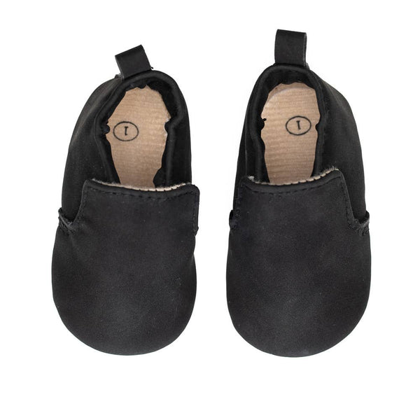 Loafer Mox- Black