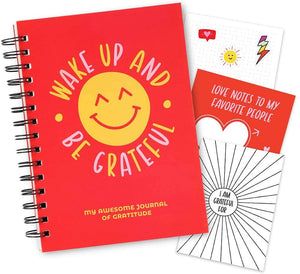 Girls Gratitude Journal for Kids, Teens