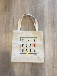 Tote - The Play Date