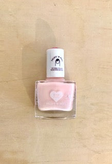 Water-Based Peelable Nail Polish-Light Pink
