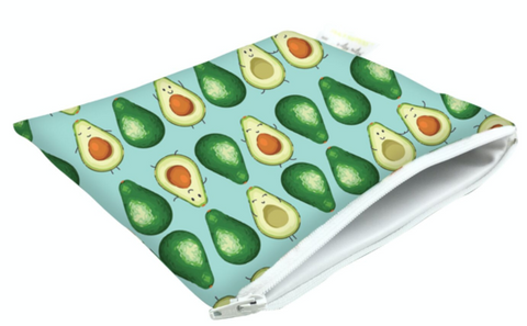 Avocado Snack Bags