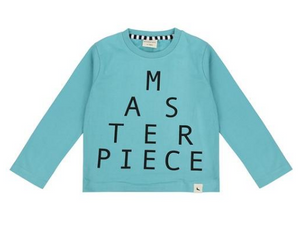 Masterpiece L/S Top