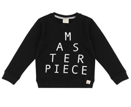 Masterpiece Sweater