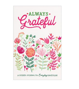 Always Grateful Guided Journal