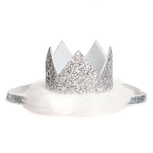 Birthday Crown Fur