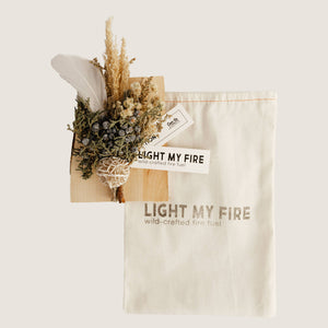 Light My Fire - Desert Rose