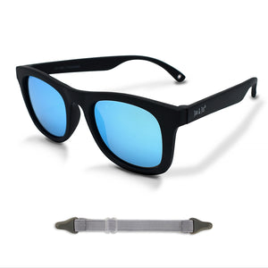 Black Aurora Polarized Glasses