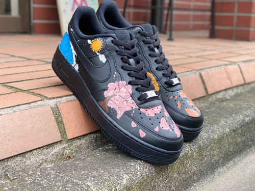 春夏秋冬 for for AIR FORCE 1