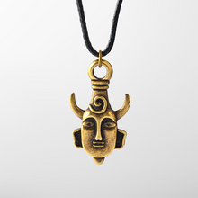 Load image into Gallery viewer, Supernatural Amulet Necklace