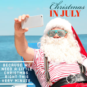 Christmas in July Surprise Box