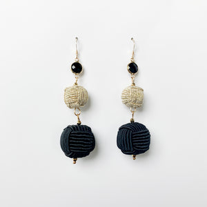 Evianna Earrings