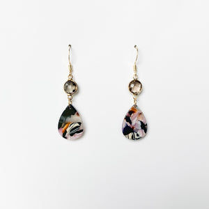 Sparrow Earrings