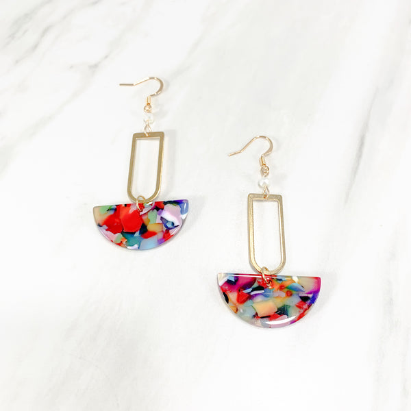 Lita Earrings