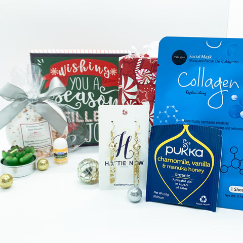 Christmas Gift - Chearrings Relaxation Gift Box