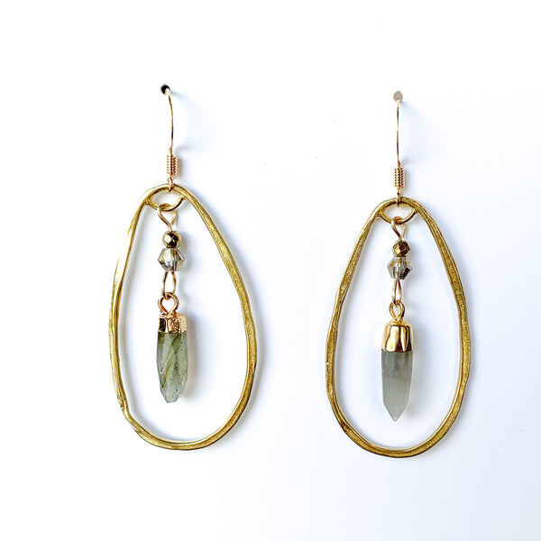 Gemma Earrings