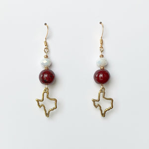 Texanne Earrings