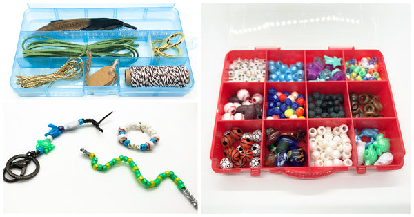 Educational Jewelry and Craft Kit - Adventurer