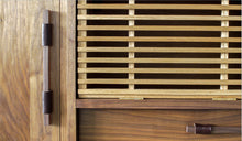 Load image into Gallery viewer, Louvered Credenza