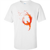 Image of Discover Cool Q Anon Fire Gifts Q Modern Qanon Tees
