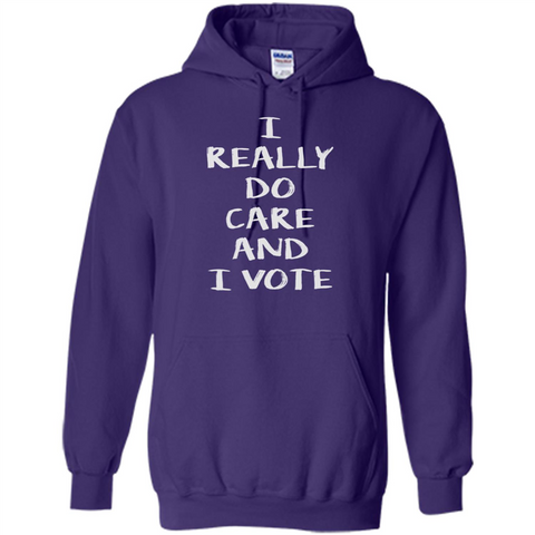 And I vote Melania don't care I really do care Shirt