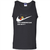 Image of Dragon Ball – Goku Just Do It Funny Logo Nike