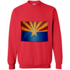 Image of Arizona Flag The Grand Canyon State Phoenix