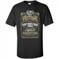 1965 Vintage Aged To Perfection Merch Tee - T-Shirt