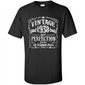 1938 Vintage One Of A Kind Limited Edition Aged Ferfection Genuine All Original Parts Merch Tee - T-Shirt