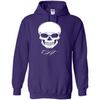 Image of AJT Skull Shirt