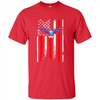 Image of American Flag T Shirts Demolition Ranch Hoodies Sweas