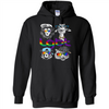 Image of Animals Lgbt Swea Unisex