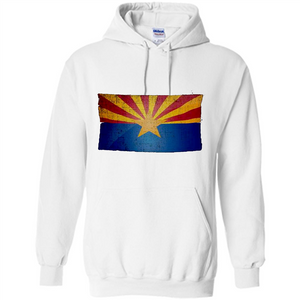 Arizona Flag The Grand Canyon State Phoenix